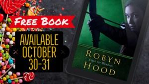 Robyn Hood Free Book 2