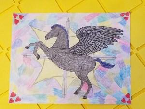 Timeless Fairy Tale Series flag by Ashleigh