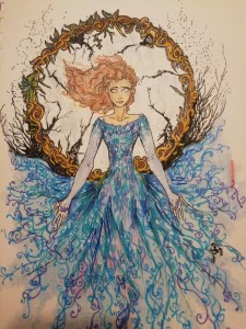 Angelique by Rhapsody