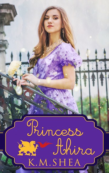 Princess Ahira