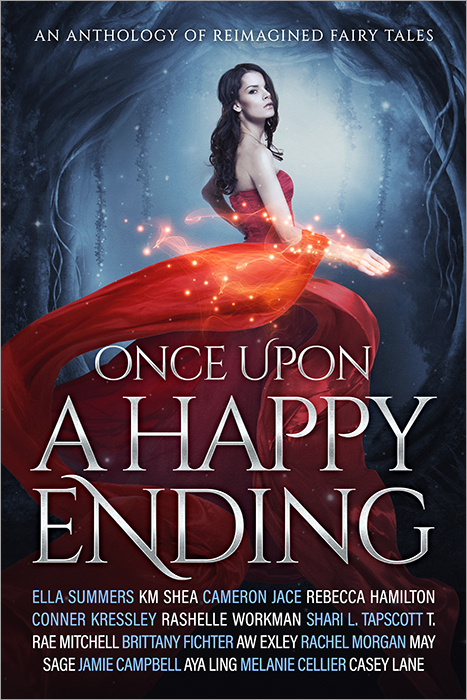 Once Upon a Happy Ending