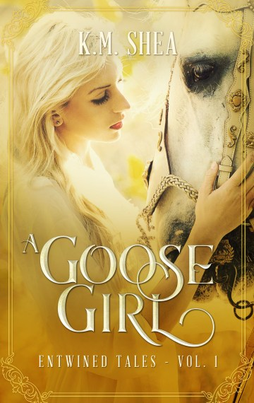 A Goose Girl: The Entwined Tales Book 1