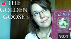 Golden Goose Youtube story