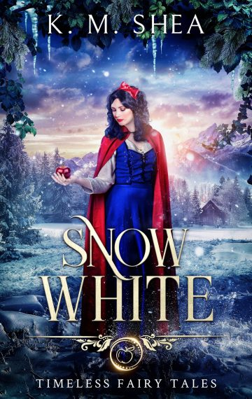 Snow White (Timeless Fairy Tales #11)
