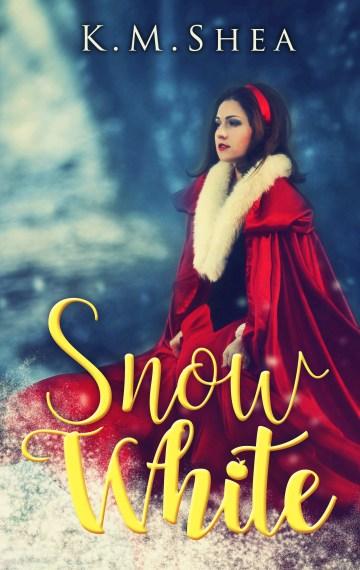 Snow White (Timeless Fairy Tales #11)