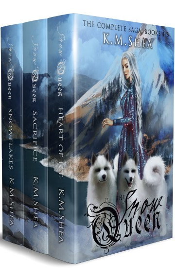The Snow Queen: The Complete Saga
