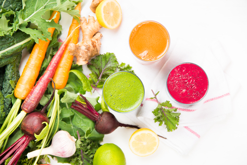 Cleanse & Detox: What to Do & Avoid