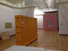 Zaterdag 13/9: Er komen kunstwerken aan uit het Louvre en de National Gallery