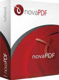 novaPDF Professional 10 Crack  + Activation Key Free