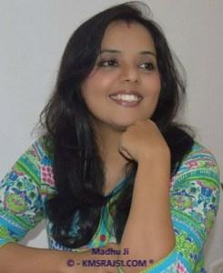 Madhu - kmsraj51.com