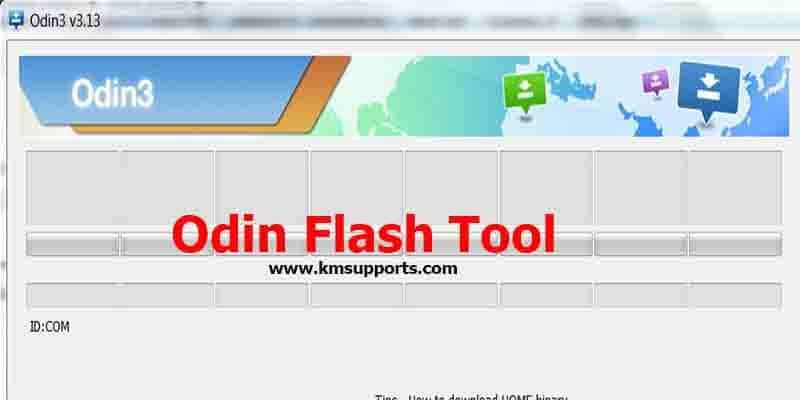 Latest Odin Flash Tool Download The Official File / Samsung