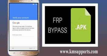 Latest Samsung FRP Bypass APK Download