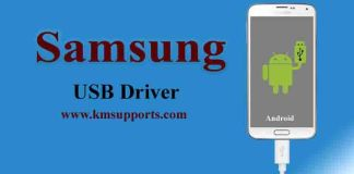 Samsung USB drivers for Odin/ Full Guide Line