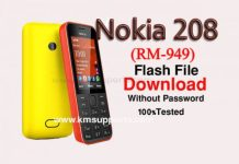 Nokia 208 RM 949 Flash File Download|Latest RM 949 Firmware