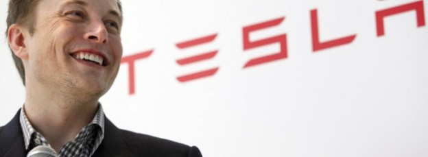 Tesla Really Is Working On Robotic Charging Plug for the Model S