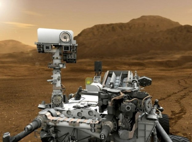 NASA Wants to Send Plant Life to Mars By 2020