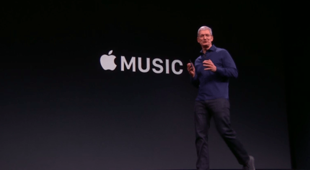 Apple Music now boasts 6.5 million paying subscribers
