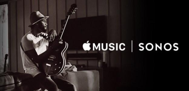 Apple Music for Sonos arrives December 15