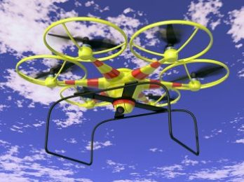 Ambulance Drones on the Horizon – Science and Technology
