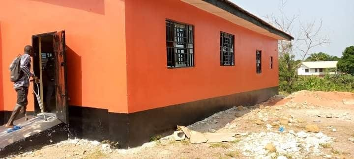 Bong: Physically Challenged Community Expresses Disappointment in County's Project Management Committee