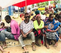 Physically Challenged Community Decries Lack of Support, Wants Govt.'s Intervention