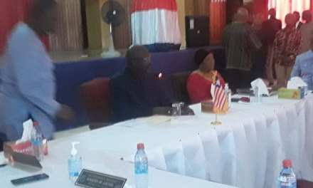 Liberia's Cabinet Approves Five Years Development Plan Ahead Of Official Launch Of The Pro Poor Agenda Saturday
