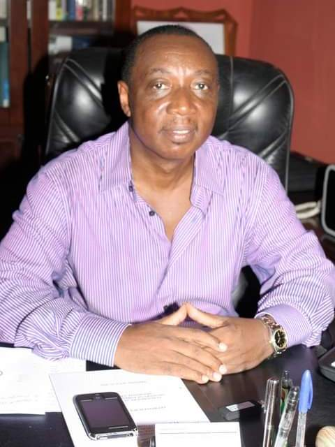 Advocacy Group Commended NPA's Board of Directors For Reconciliatory Drive