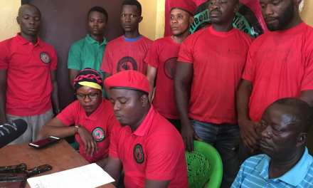 EFFL Withdraws Support from Council of Patriots.