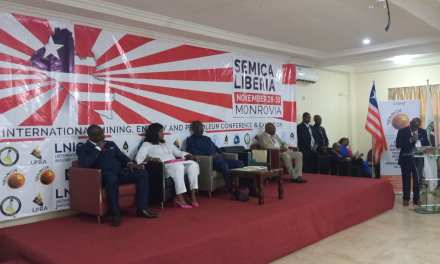 President Weah Opens First SEMICA Liberia 2019 Convention& Exhibition, Encourages Trust Worthy Investors In Liberia