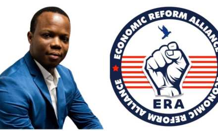 Economic Reform Alliance (ERA) Response To President George Weah's Annual Report, Calls For More Practical Approach