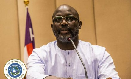 SPECIAL STATEMENT FROM PRESIDENT WEAH AHED OF THE OPENING OF THE 2020/2021 NATIONAL COUNTY SPORTS MEET
