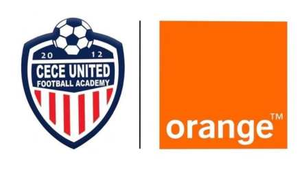Cece United Football Academy Announces Partnership with Orange Liberia
