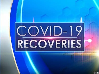 Liberia Recoveries from COVID-19 Surpass 100