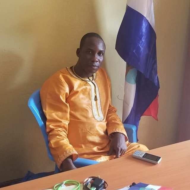 Nimba County Inspector Hon. Gbliwon Calls for Calm Amongst Caucus Members