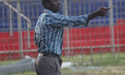 Orange National League: LISCR Boss Tapha Manneh Pleased with Youthful Squad