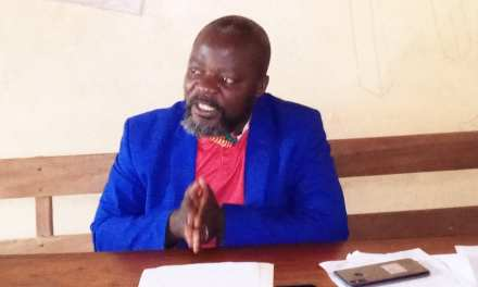 In Nimba, A Group of Citizens Calls MYS Min. Wilson's Dismissal, Asks Nimba to Boycott County Meet for 3 Years