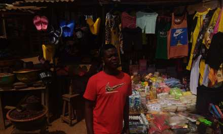 Buchanan: Local Business Man Wants Liberian Owned Businesses Empowered
