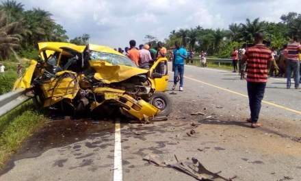 Ignorant Drivers, Limited Support Ties to Increasing Vehicle Collision in Liberia, Says Transport Minister