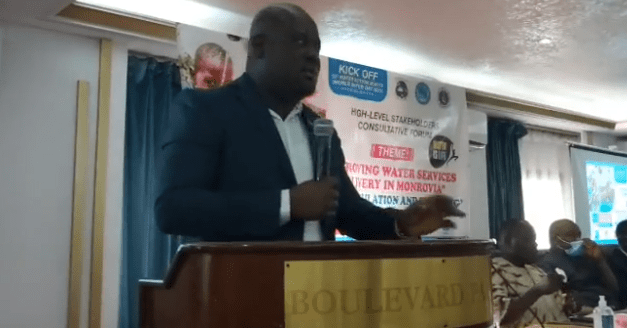Rep. Fallah Recalls Awful Open Defecation; Calls for Robust Intervention