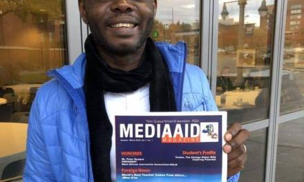Media-Aid Launches New Training Manual