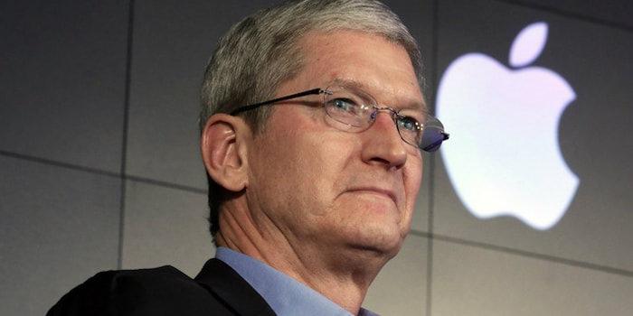 팀 쿡이 Apple 투자자들께 드리는 편지