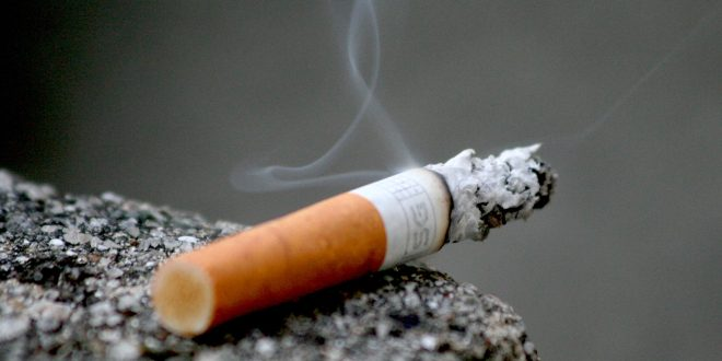 A New Tobacco Tax May Be Coming To Kodiak