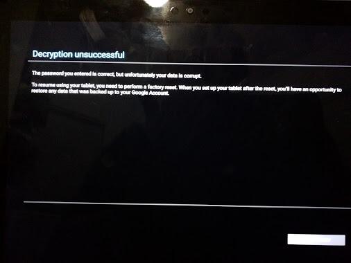 Unorthodox Computer Challenge : Trial 3 – Pixel C Problems