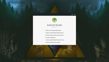 Getting A LAMP Stack Running on ChromeOS Containers via Project