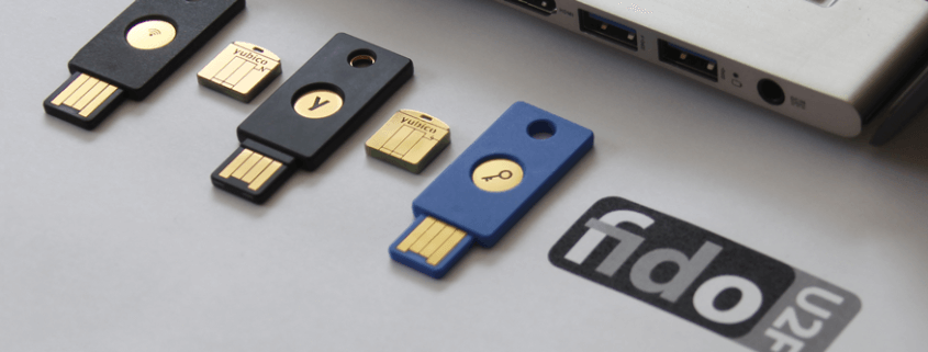 The Pixelbook has a Hardware U2F Token Built In – Here is how you can use it now