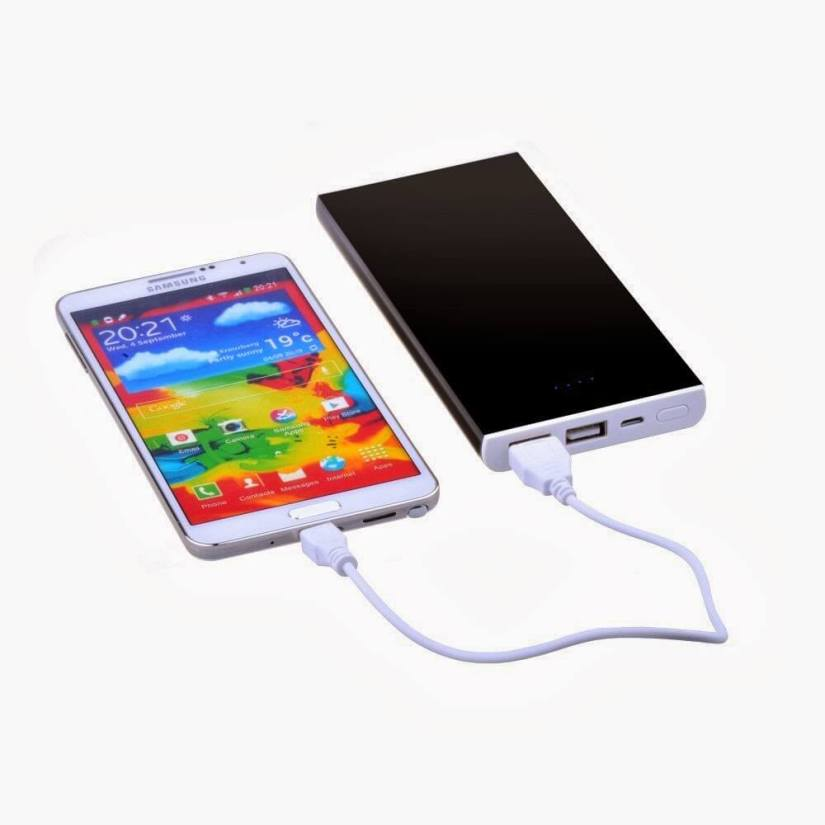Mpow 12,000mAh External Battery On Sale for $36 on Amazon http://wp.me/p3B28J-1eE7