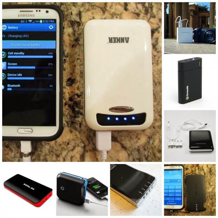 Featured: Top 10 External Battery Packshttp://www.androidheadlines.com/2013/12/featured-top-10-external-battery-packs.html  #Android  #Externalbatteries  #amazon