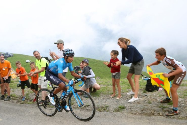 Cycling: 105th Tour de France 2018 / Stage 17