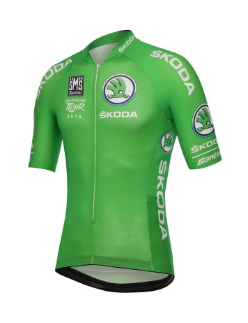 SANTINI_Deutschland Tour2018_leader-jersey_green