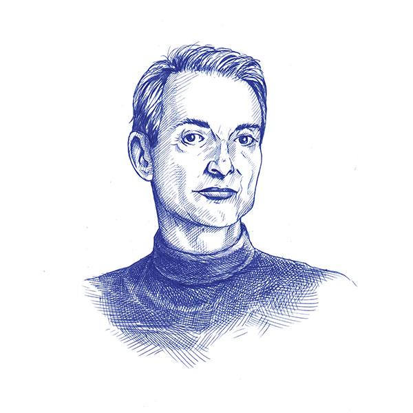 Portrait-Zeichner-Muenchen
